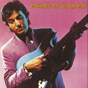 Ry Cooder: Bop Till You Drop - Plak
