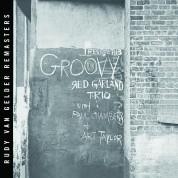 Red Garland: Groovy - CD