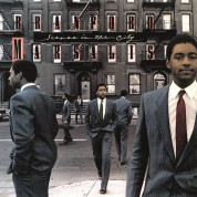 Branford Marsalis: Scenes In The City - Plak