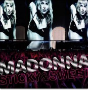 Madonna: Sticky & Sweet Tour - DVD