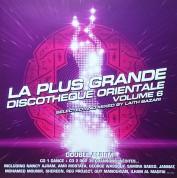 Çeşitli Sanatçılar: La Plus Grande Discotheque - CD