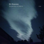 Kit Downes: Dreamlife Of Debris - CD