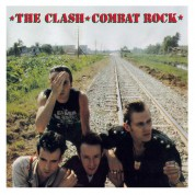 The Clash: Combat Rock - Plak