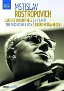 Bruno Monsaingeon: Mstislav Rostropovich - The Indomitable Bow - DVD