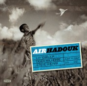 Hadouk Trio: Air Hadouk - CD