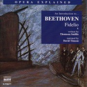 Opera Explained: Beethoven - Fidelio - CD