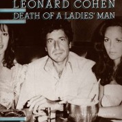Leonard Cohen: Death Of A Ladies Man - Plak