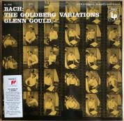 Glenn Gould: Bach: Goldberg Variations, BWV 988 (1955 Recordings) - Plak