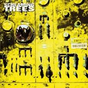 Screaming Trees: Sweet Oblivion - Plak