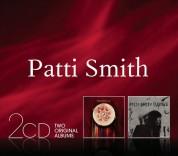 Patti Smith: Twelve & Banga - CD