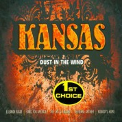 Kansas: Dust in the Wind - CD