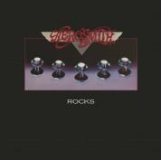 Aerosmith: Rocks (Rsd 2014) - Plak