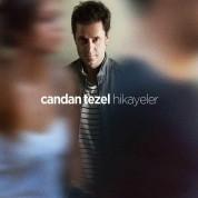 Candan Tezel: Hikayeler - CD