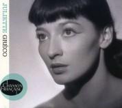 Juliette Gréco: Chanson Française - CD