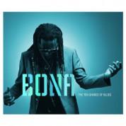 Richard Bona: The Ten Shades Of Bona - CD