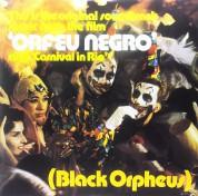 Antonio Carlos Jobim: Orfeo Negro (Black Orpheus) Soundtrack - Plak