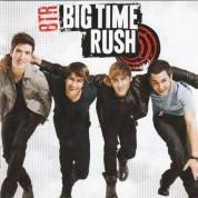 Big Time Rush: BTR - CD