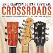 Eric Clapton: Crossroads Guitar Festival 2013 - CD