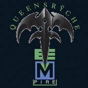 Queensryche: Empire - CD