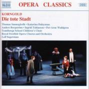 Korngold: Tote Stadt (Die) - CD