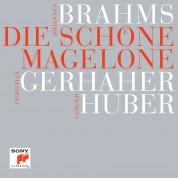Christian Gerhaher, Gerold Huber: Brahms: Die schöne Magelone - CD