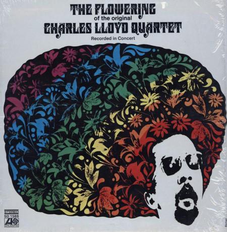 Charles Lloyd Quartet: The Flowering - Plak
