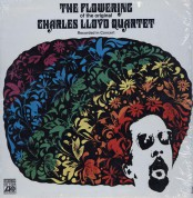 Charles Lloyd Quartet: The Flowering - Plak