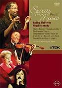 Nigel Kennedy, Bobby McFerrin: Spirits Of Music Part 2 - DVD