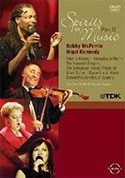 Nigel Kennedy, Bobby McFerrin: Spirits Of Music Part 2 - DVD