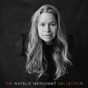 Natalie Merchant: The Natalie Merchant Collection - CD