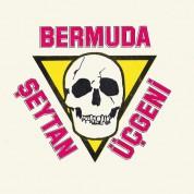 Ümit Aksu Orkestrası: Bermuda Şeytan Üçgeni - Single Plak