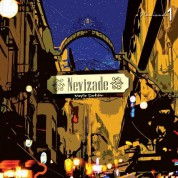 Ruşen Yılmaz: Nevizade Mey'le Şarkılar 1 - Plak