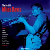 Miles Davis: The Best Of Miles Davis (Red Vinyl) - Plak