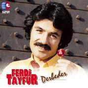 Ferdi Tayfur: Derbeder - CD