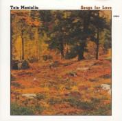 Tete Montoliu: Songs For Love - CD