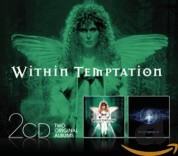 Within Temptation: Mother Earth / The Silent Force - CD