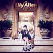 Lily Allen: Sheezus - CD