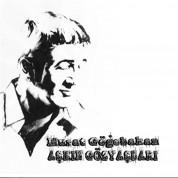 Murat Göğebakan: Aşkın Gözyaşları - CD