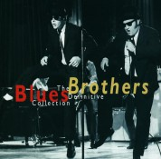 The Blues Brothers: Blues Brothers - The Definitive Collection - CD