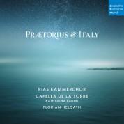 RIAS Kammerchor, Capella De La Torre: Praetorius & Italy - CD
