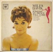Miles Davis Sextet: Someday My Prince Will Come - CD