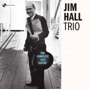 Jim Hall: The Complete 'Jazz Guitar' - Plak
