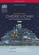 Tchaikovsky: Cherevichki (The Tsarina's Slippers) - DVD