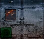 Disturbed: Asylum (Limited Edition) - CD