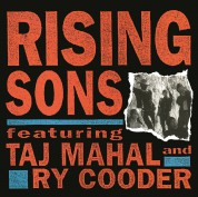 Rising Sons - Plak