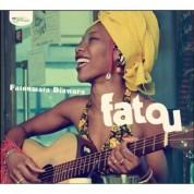 Fatou - Plak