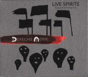 Depeche Mode: Live Spirits Soundtrack - CD
