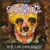 Aerosmith: The Very Best Of - CD