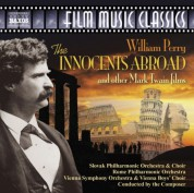 Çeşitli Sanatçılar: Perry: The Innocents Abroad and Other Mark Twain Films, 1980-1985 - CD