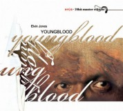 Elvin Jones: Youngblood - CD